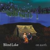 blaind-lake-on-earth Les sorties d'albums pop, rock, electro du 8 juin 2015