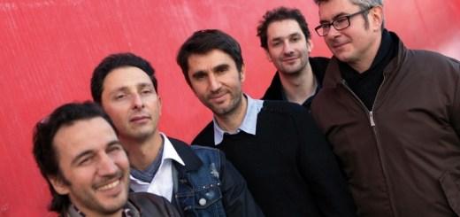 orwell le groupe français
