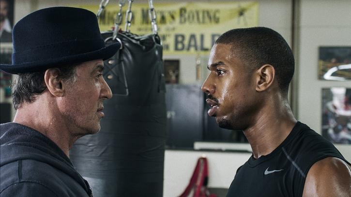 creed Critique du film Creed : l'héritage de Rocky Balboa