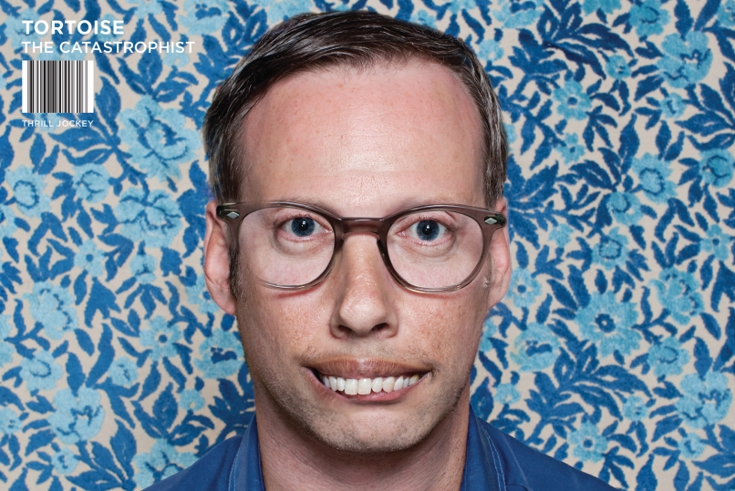 the-catastrophist-cover Tortoise – The Catastrophist