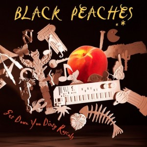 Black-Peaches-300x300 Les sorties d'albums pop, rock, electro du 4 mars 2016