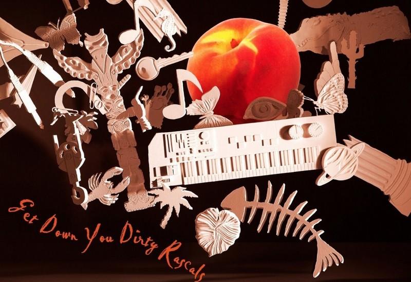 Black_Peaches_-_Get_Down_You_Dirty_Rascals Black Peaches - Get Down You Dirty Rascals