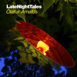 olafur-Arnalds-Late-Night-Tales Les Sorties d'albums pop, rock, electro, jazz du 24 juin 2016