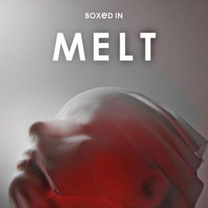 boxed-in-melt Les sorties d'albums pop, rock, electro du 23 septembre
