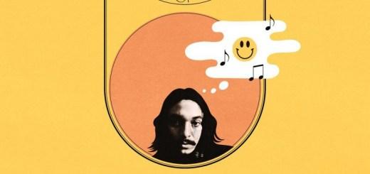 """Drugdealer """"The End Of Comedy cover album"""