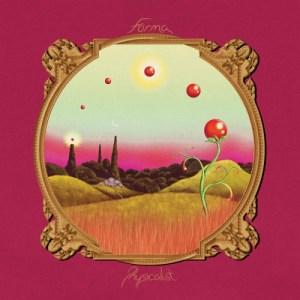 forma-physicalist Les sorties d'albums pop, rock, electro du 23 septembre
