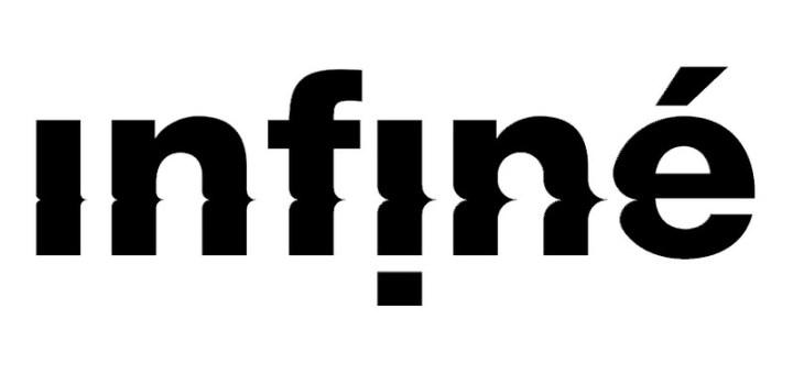 Infiné logo large