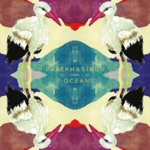 Parekh-Singh-ocean Les nouveautés Musique pop, rock, electro du 28 octobre 2016