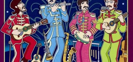 Exotiques Beatles - easy tempo cover Carlos Malta Beatle'n Choro