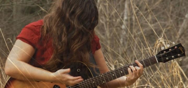 Abigail Lapell – Hide Nor Hair cover album