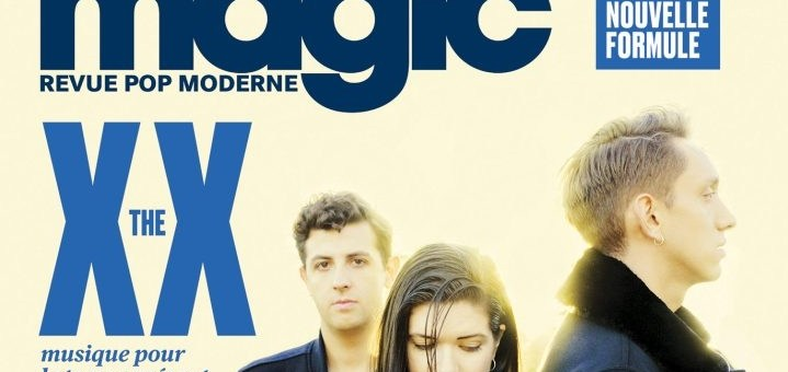 magic nouvelle formule couv the XX janvier 2017