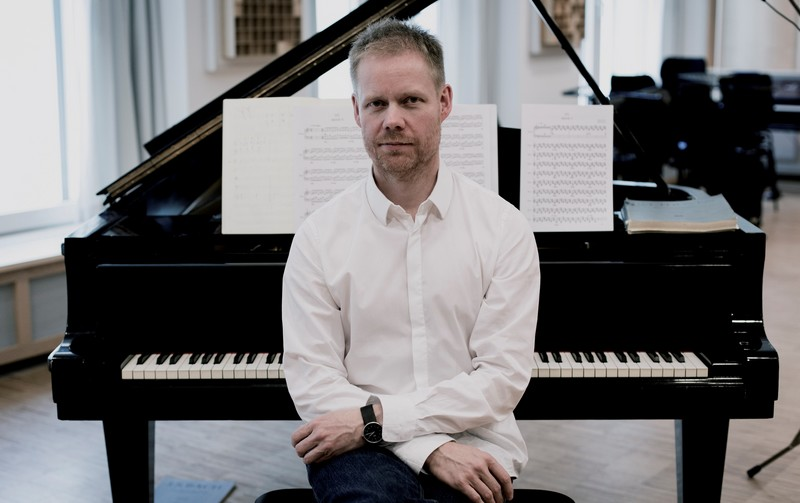 max-richter-photo Max Richter – Three Worlds : Music from Virginia Woolf Works