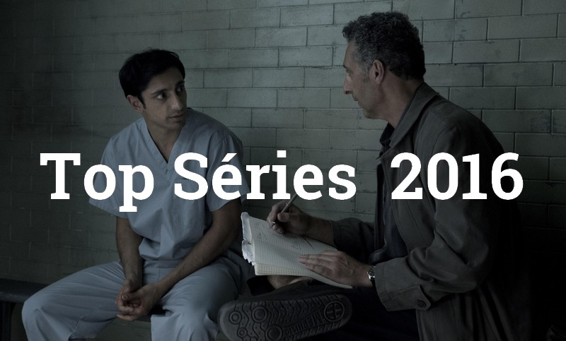 The Night Of top séries 2016