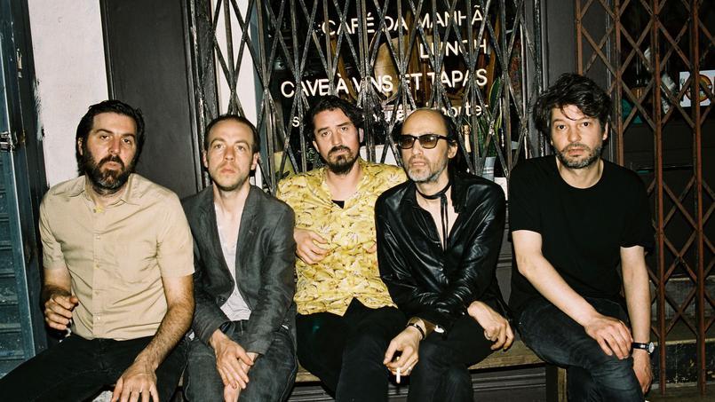 poni-hoax Les sorties d'albums pop, rock, electro, jazz du 3 février 2017