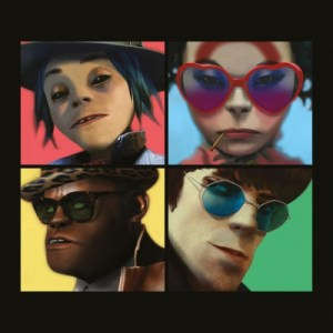 Les sorties d'albums pop, rock, electro, jazz du 28 avril 2017