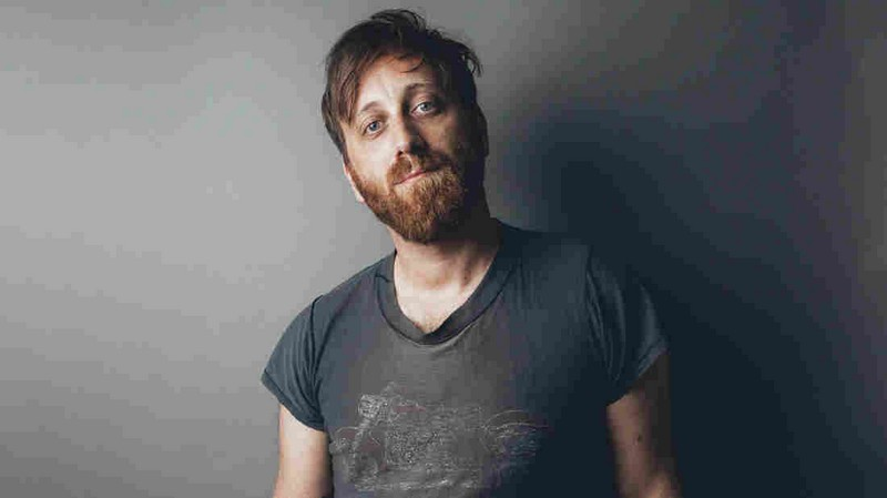 Dan-Auerbach-photo Les sorties d'albums pop, rock, electro, jazz du 2 juin 2017