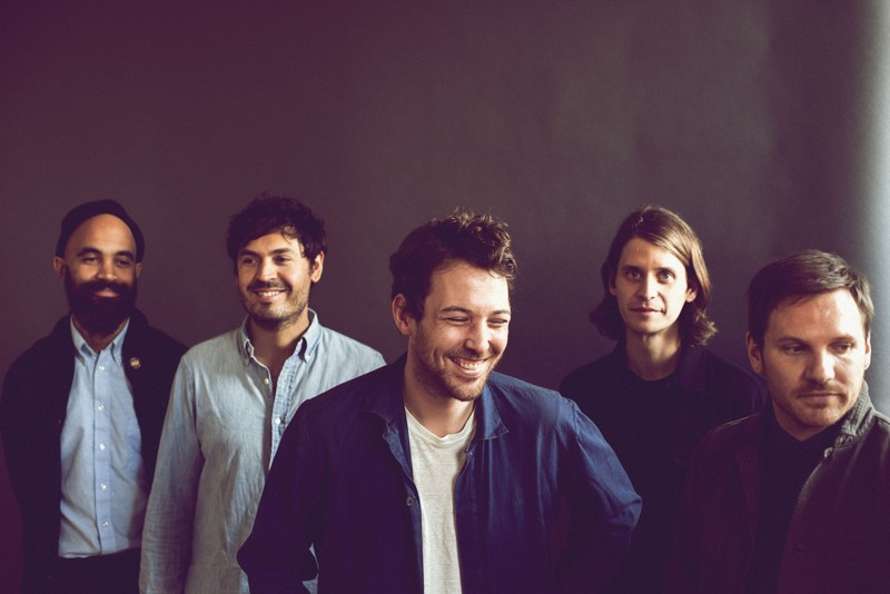 Fleet-Foxes-Press-2017 Les sorties d'albums pop, rock, electro, rap, du 16 juin 2017