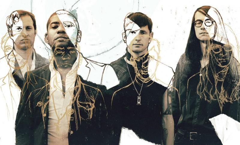 algiers-band-2017 Les sorties d'albums pop, rock, electro, rap, du 23 juin 2017