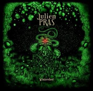 JulienPras_Wintershed Les sorties d'albums pop, rock, electro, rap, jazz du 27 octobre 2017
