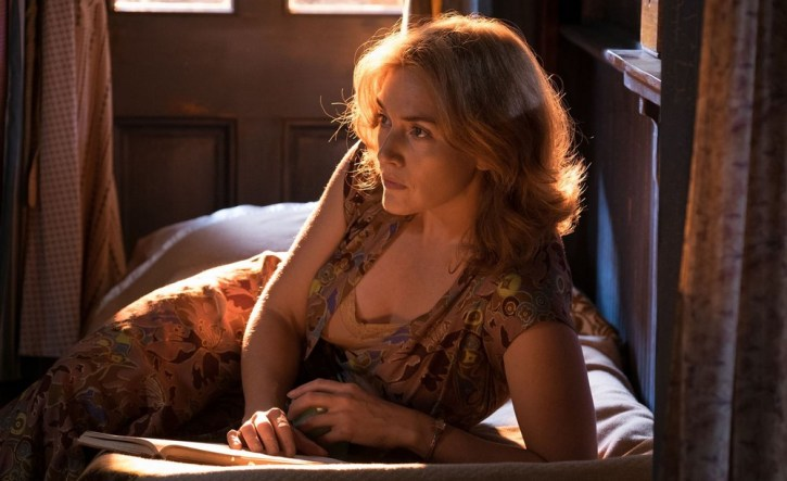 Kate-Winslet Wonder Wheel : Woody Allen retrouve le mélodrame