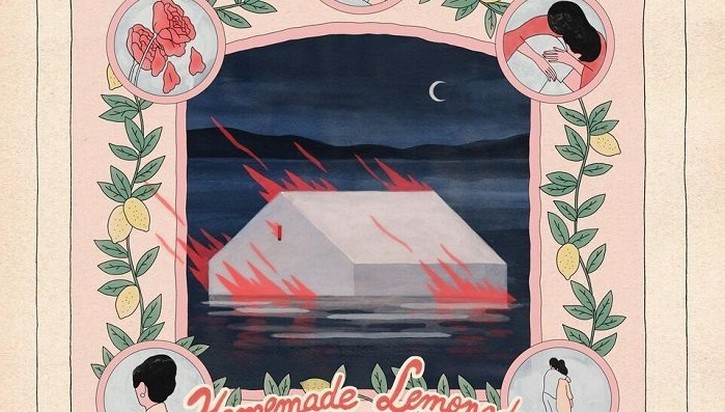 Theo-Lawrence Theo Lawrence & The Hearts – Homemade Lemonade