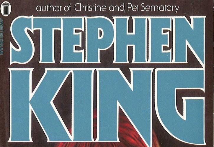 carrie-stephen-king Stephen King on the radio : la biographie radiophonique du roi de l'Horreur