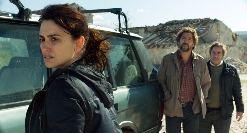 everybody-knows Everybody knows : Asghar Farhadi se plante en Espagne