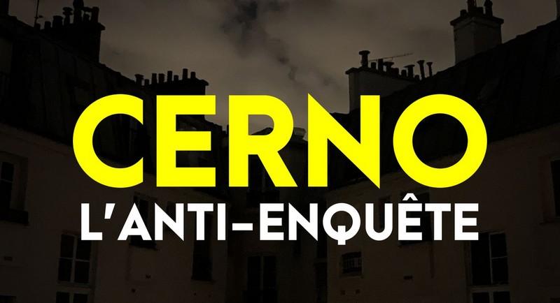 Cerno-–-L'anti-enquête-Julien-Cernobori 10 Podcasts à retenir pour 2019
