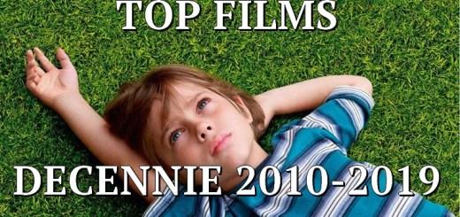 top films decennie 2010