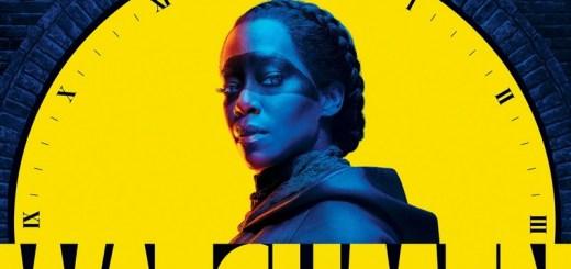 Watchmen saison 1