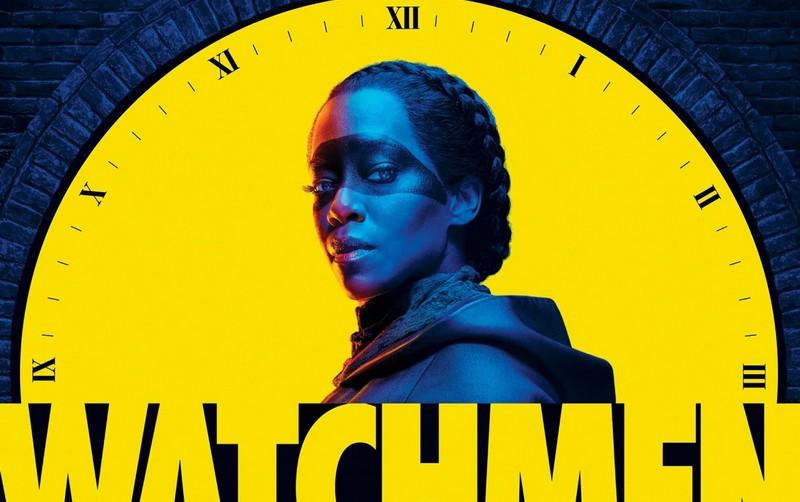 Watchmen-saison-1 Watchmen, saison 1 - série de Damon Lindelof (2019)