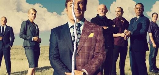 Better Call Saul saison 5