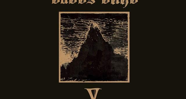 The Budos Band - The Budos Band V