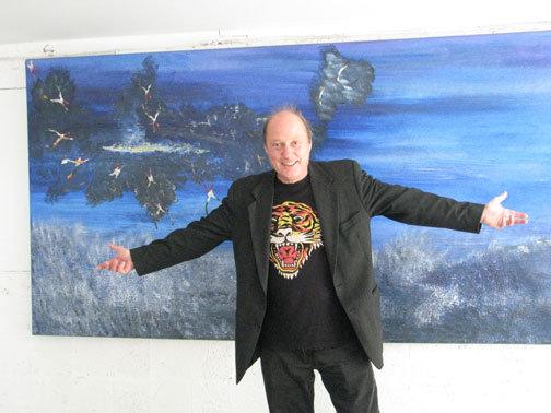 Reinhard Straub