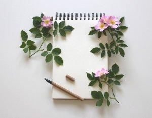 schreib dir einen Liebesbrief