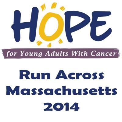Hope Run Across Massachusetts