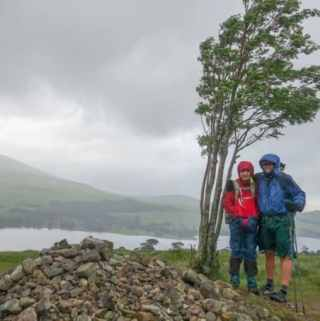 West Highland Way–Day 6