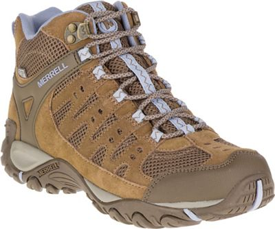b525d68feb8 Merrell Women's Accentor Boots on Sale for nearly 50% Off - Hope and ...