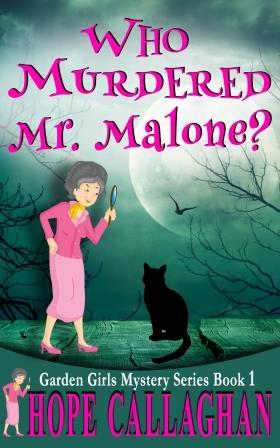 Who Murdered Mr Malone