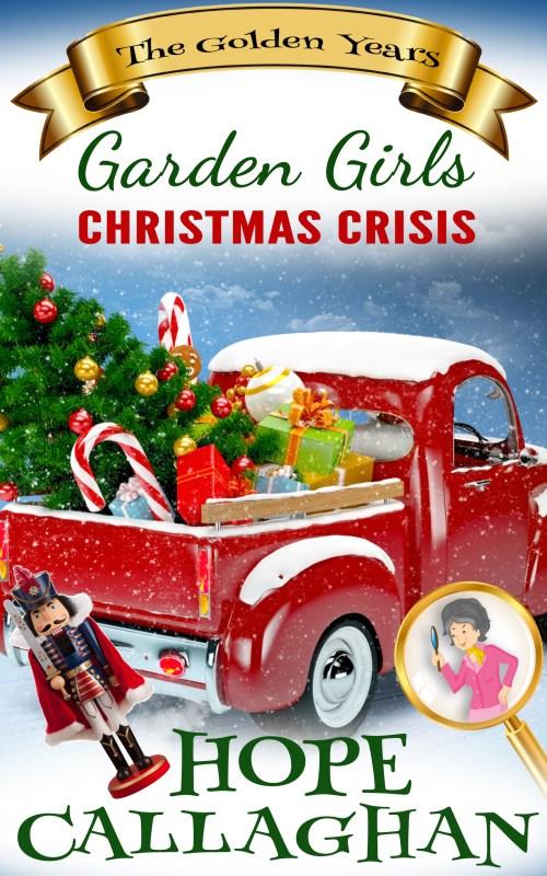 Christmas Crisis – Garden Girls: The Golden Years