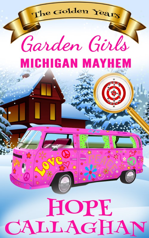 Michigan Mayhem – Garden Girls: The Golden Years