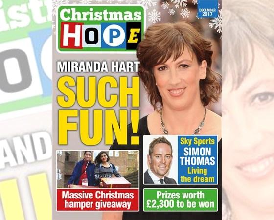 Christmas Hope 2017