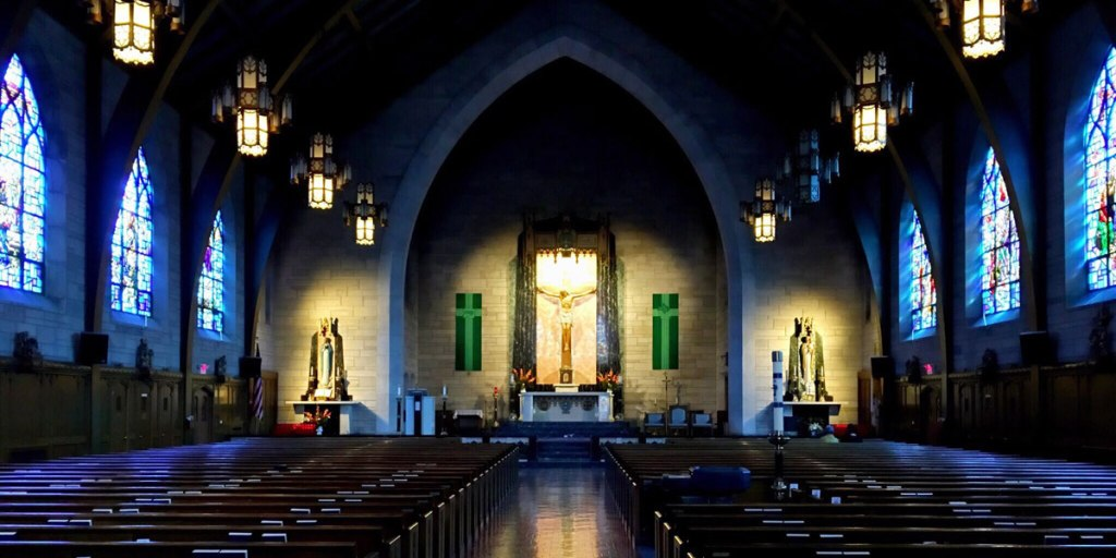 ST. LightBook Church