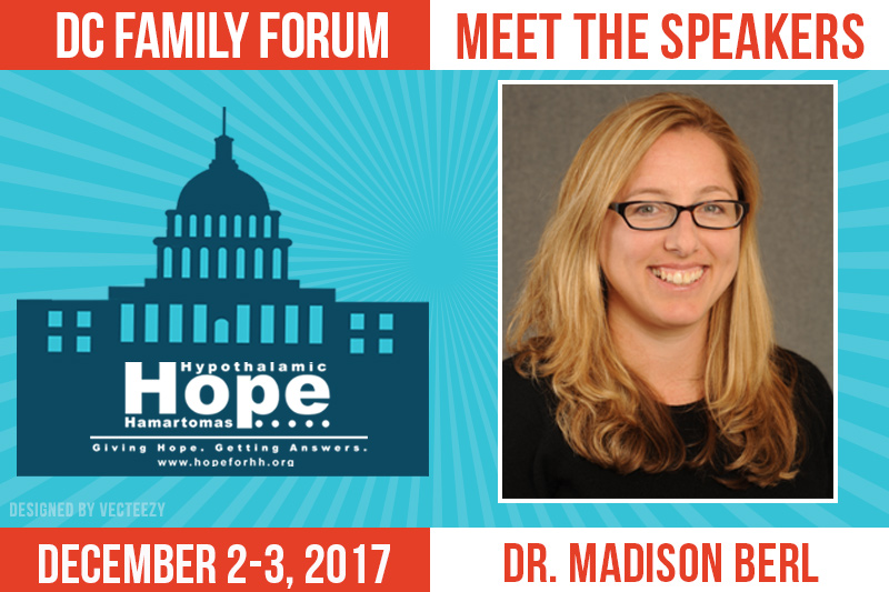 DC Family Forum - Meet The Speakers