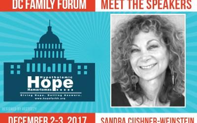 DC Family Forum | Meet The Speakers
