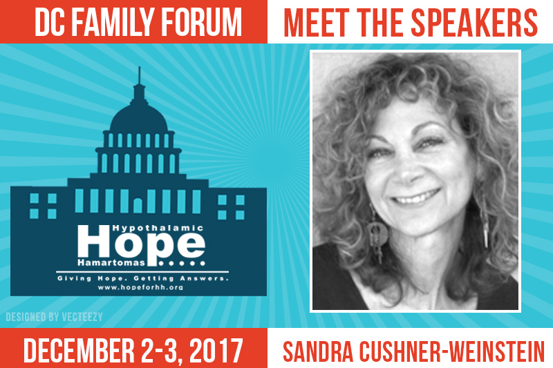 DC Family Forum | Meet The Speakers