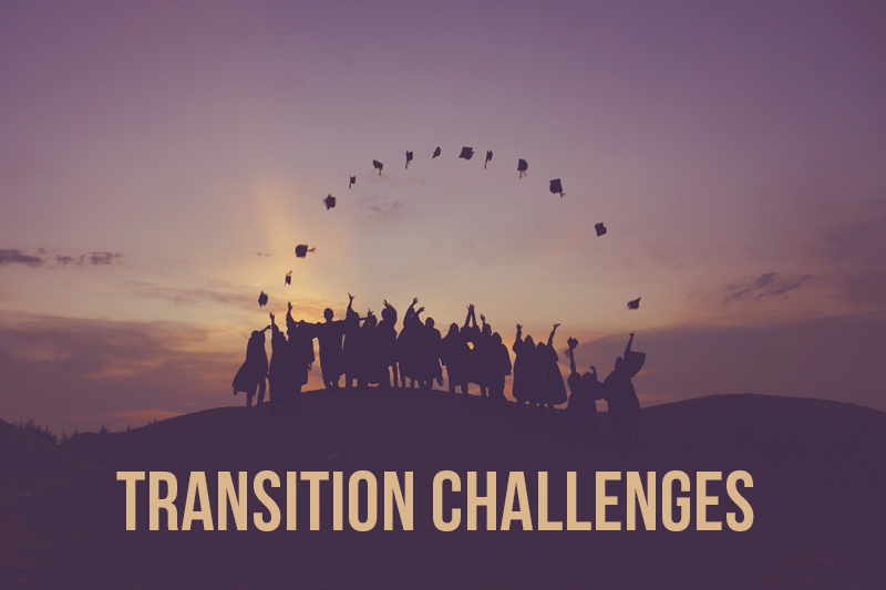 Transition Challenges and Hypothalamic Hamartomas (HH)