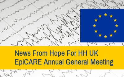 EpiCare | News from Hope For HH UK