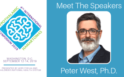 Meet Dr. Peter West