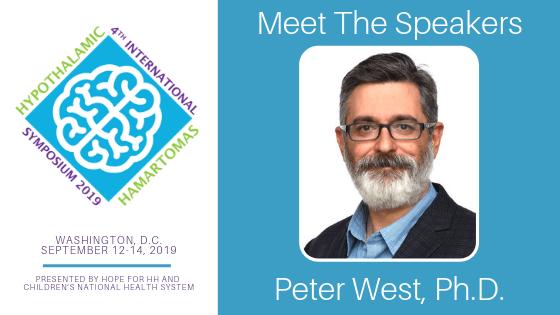 Meet Dr. Peter West